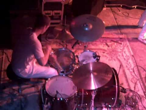 The Jai-Alai Savant - LIVE from above - Reggies 9 8 09