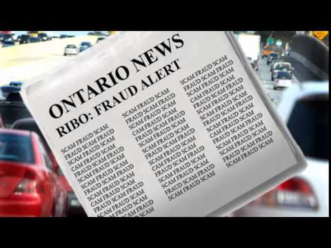 RIBO warns of newspaper auto insurance scam