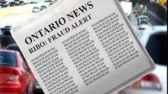 RIBO warns of newspaper auto insurance scam