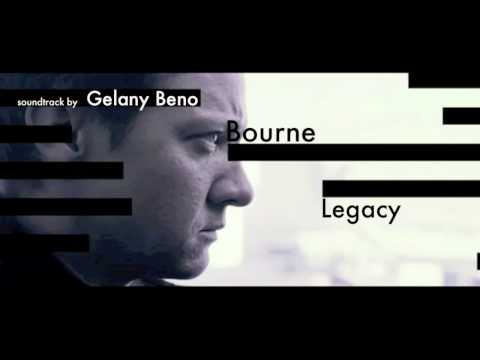 The Bourne Legacy Soundtrack • Gelany Beno