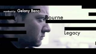 The Bourne Legacy Soundtrack • Gelany Beno