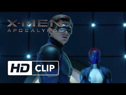 "X-MEN: APOCALIPSIS | ""Cíclope"""