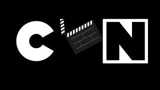 Cartoon Network Cinema - 2015 idents