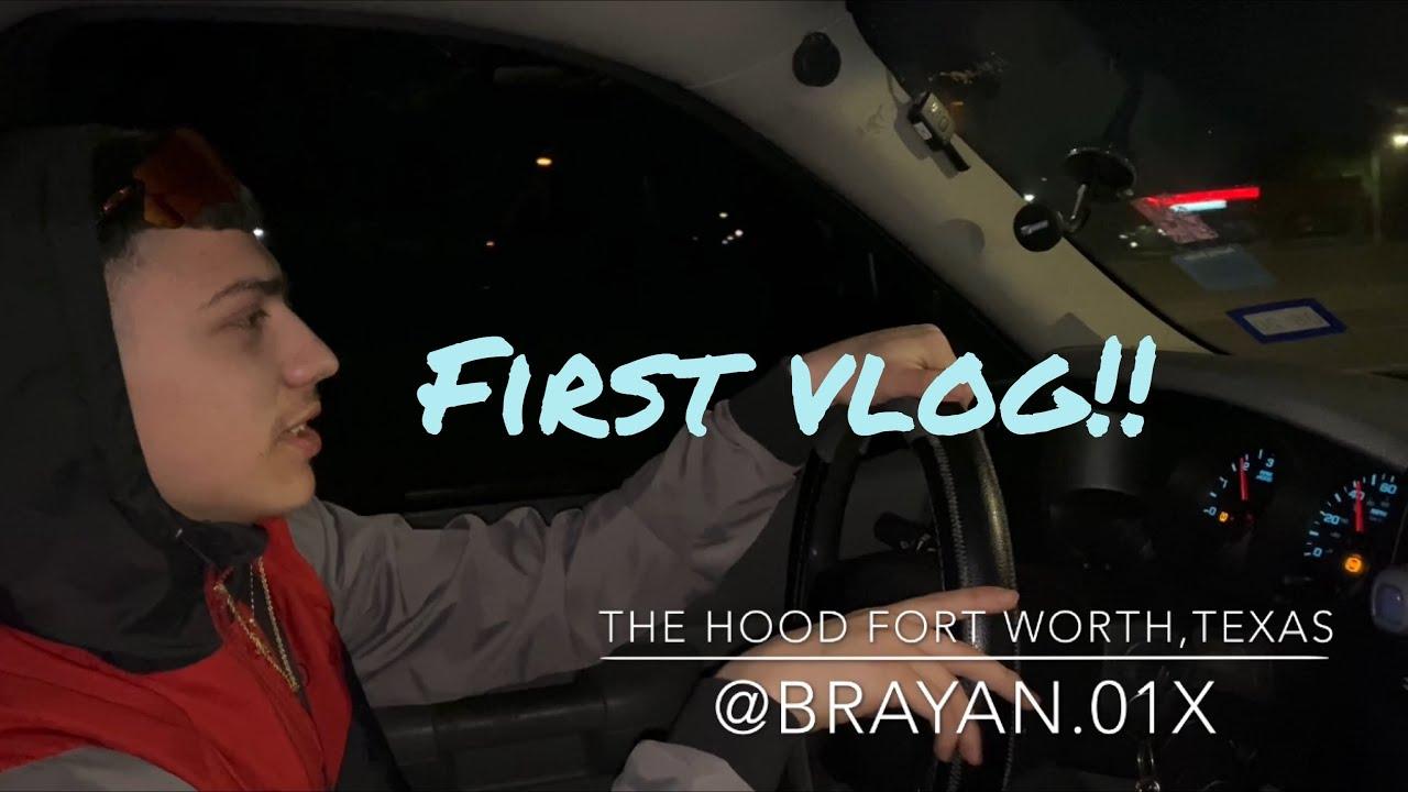 Porte diferente **First vlog**