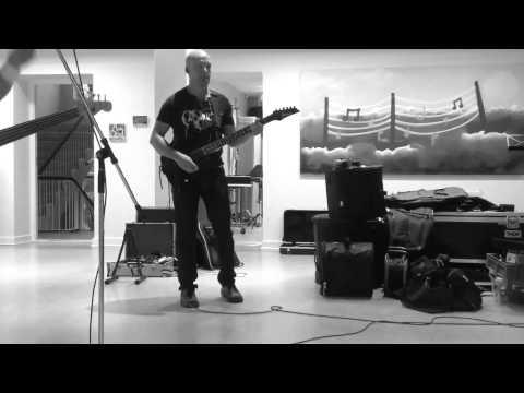 ANUBIS GATE rehearsal footage aug. 17. 2014
