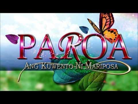 Kahit Man Lang Sa Pangarap (Paroa Theme) - Julie Anne San Jose