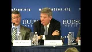 Foundation for Rural Service and the Hudson Institute Host Economic Summit