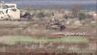Сирия 2016  Новое  Результаты авианалета РФ на боевиков ИГИЛ 2 01 2016