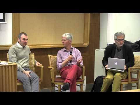 AID forum: Human nature concepts and explaining human behavior (part 4)