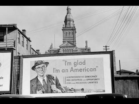 Dubuque, Iowa Looking Back 1940