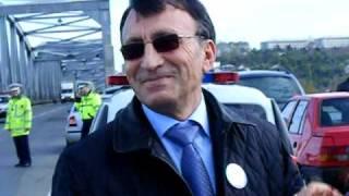 Presedintele Cj-Olt, Paul Stanescu-Zlatina joaca....sarba