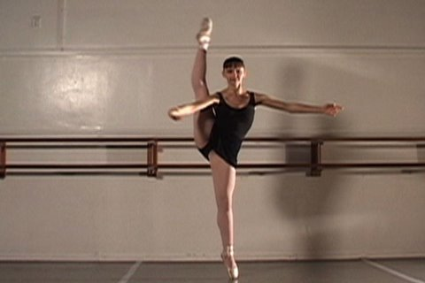 Ballet: Dancers from YouTube · Duration:  2 minutes 20 seconds