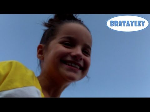 Hello, Hollywood! (WK 140.4) | Bratayley