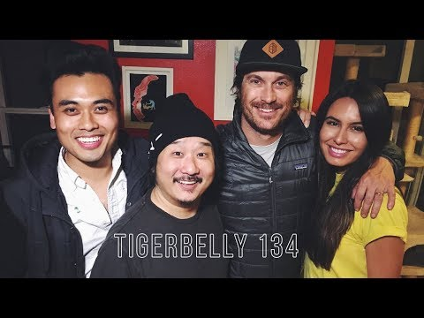 Oliver Hudson & The Rice Krispies  TigerBelly 134