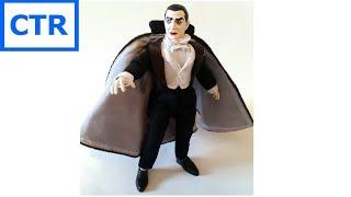 Мего Дракула Бела Лугоші 8'' Дюймів Іграшки Фігурку