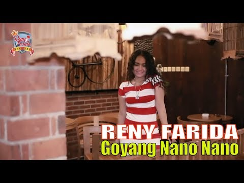New GOYANG NANO NANO Orchestra Versi RENY FARIDA (Official Video)