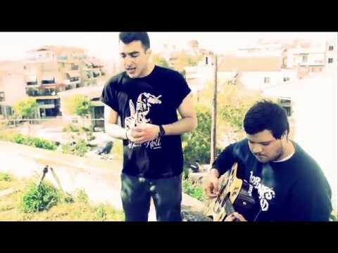 Prospects - Basket Case (Green Day Cover) || Acoustic Sessions