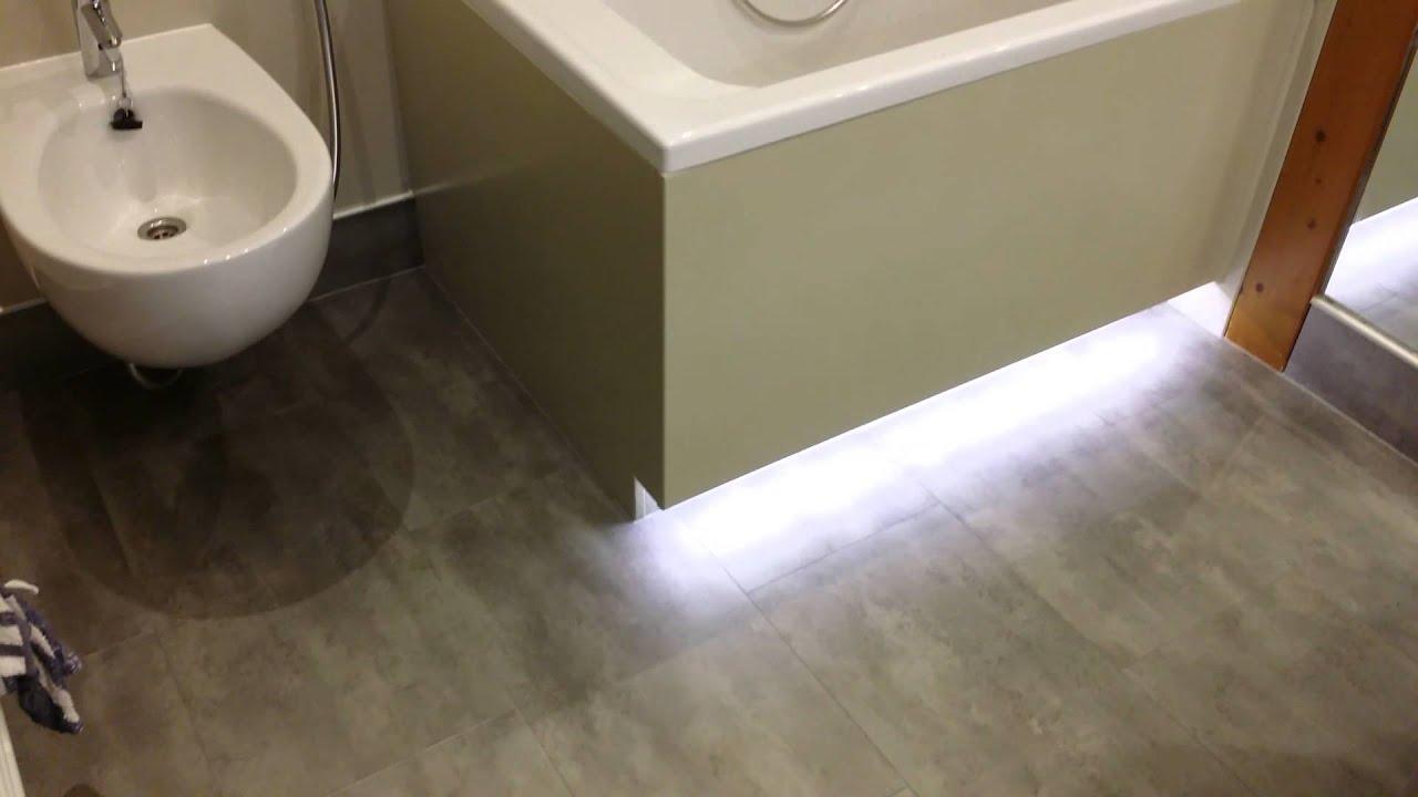 Nieuwe badkamer na verbouwing - YouTube