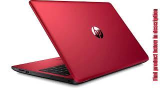 . HP 15-bs234wm Intel Pentium N5000 Quad Core 4GB 500GB 15.6-inch Windows 10 Laptop