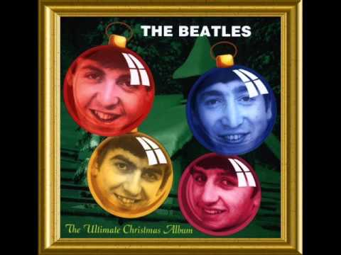 A  BEATLES  CHRISTMAS  ALBUM ????