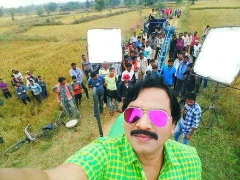 Chhattisgarh ke handsome movie shooting छत्तीसगढ़ के हैण्डसम्
