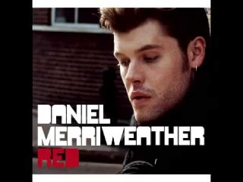 Daniel Merriweather - Red mp3