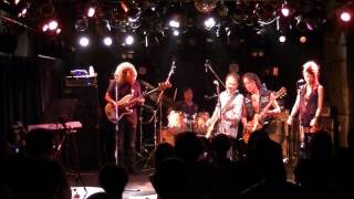 2. Love To Keep You Warm, BLUEDOGS LIVE at TAKEOFF7 on 2017/6/24