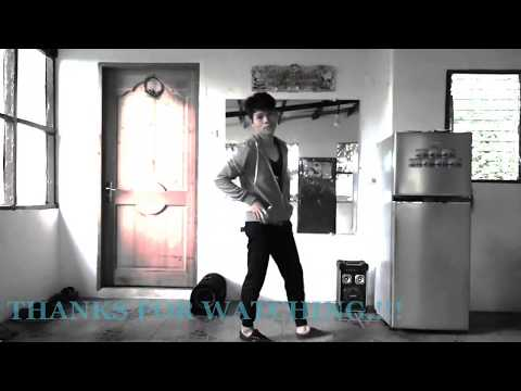 ISANG TINGIN BY: JULIAN TRONO | DANCE COVER | BY ZENT