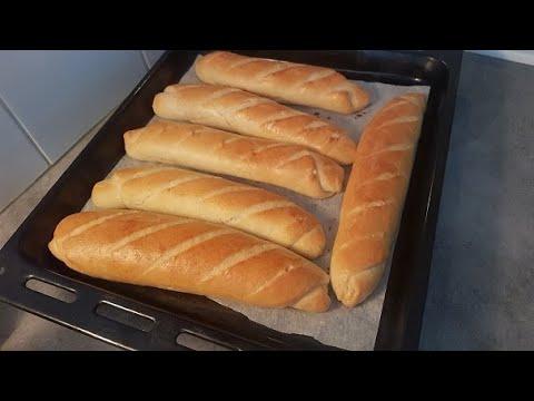 pain-sandwichs-trÈs-simple-et-rapide