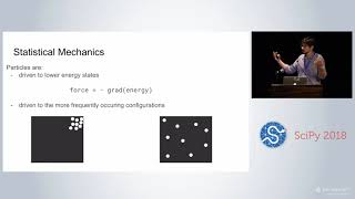 Physics: A Gateway to Bayesian Deep Learning | SciPy 2018 | Henri Palacci