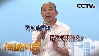 《海峡两岸》 20200114| CCTV中文国际