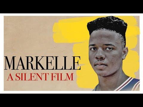 Markelle: A Silent Film   The Ringer