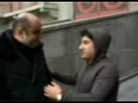 BLEF armenia tv, ASHOT SARGSYAN  , MENCH gruzit PART 2 Mench Punked