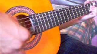En el Muelle de San Blas - Mana Guitarra