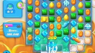 Candy Crush Soda Saga Level 153