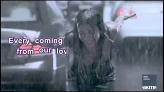 Ani Lorak and Grigory Leps Zerkala (Mirrors) with English lyrics
