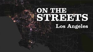 ON THE STREETS -- a feature documentary on homelessness in L.A. thumbnail