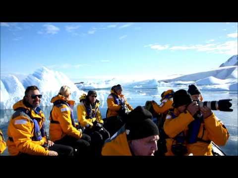 Antarctica Expedition 2017