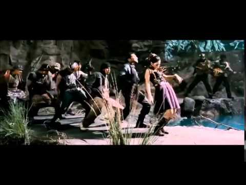 Oyaaiye - veedokkade telugu video songfull HD- s