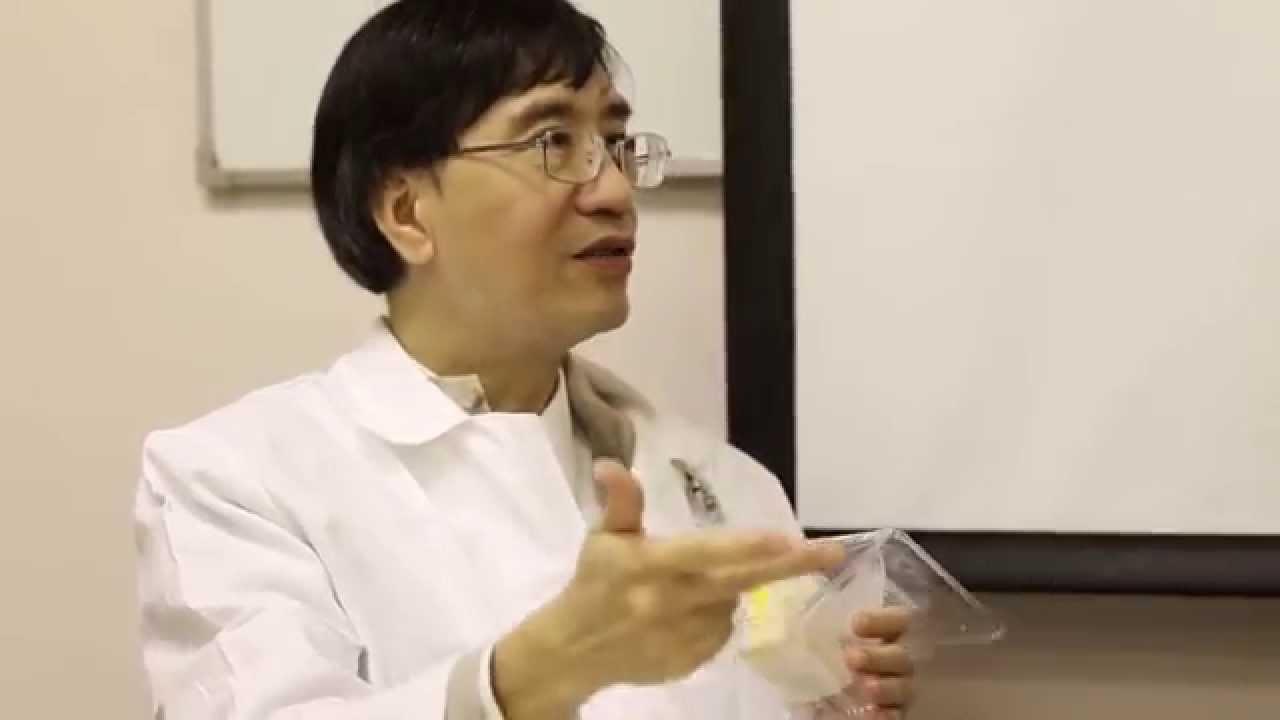 Profesor Yuen Kwok-yung, ketua tim pengembangan vaksin virus Corona, Hong Kong University