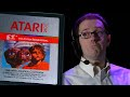 E.T. (Atari 2600) - Angry Video Game Nerd - (AVGN)
