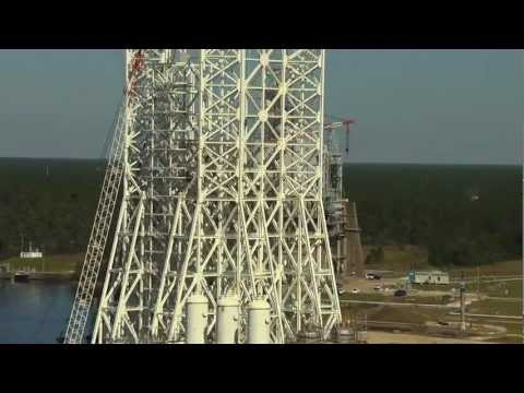 Stennis Space Center (SSC) Overview