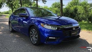 Honda Civic Touring Car 2012 Videos