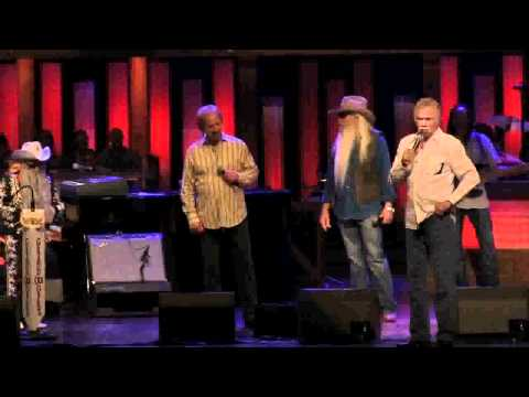 Oak Ridge Boys Invited to Join Grand Ole Opry