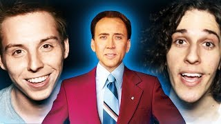 Nicolas Cage Never Loved Us