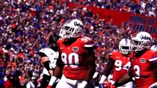 "College Football Hits ""Savages"" HD"
