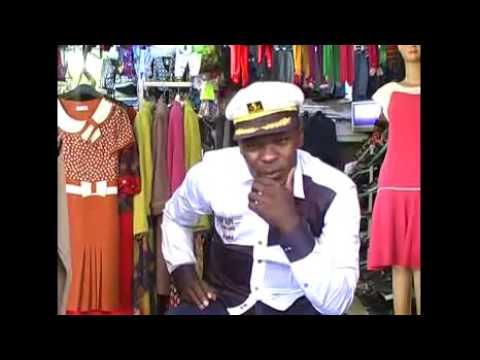 KENENE INTERNATIONAL  - JIMMY FASHION [TYENIKYOK TV]