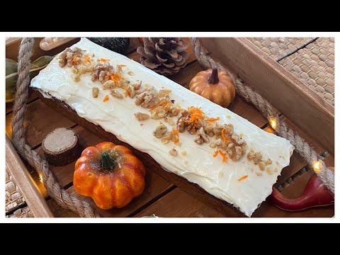 recette-d'automne-:carrot-cake