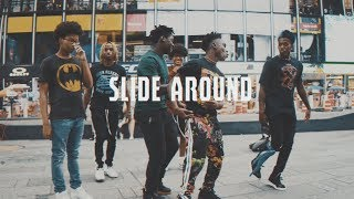 Chance The Rapper - Slide Around | Dance Video
