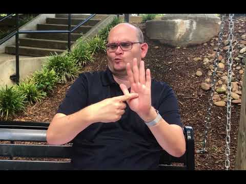 SCEMD Solar Eclipse Safety Tips- American Sign Language (ASL)